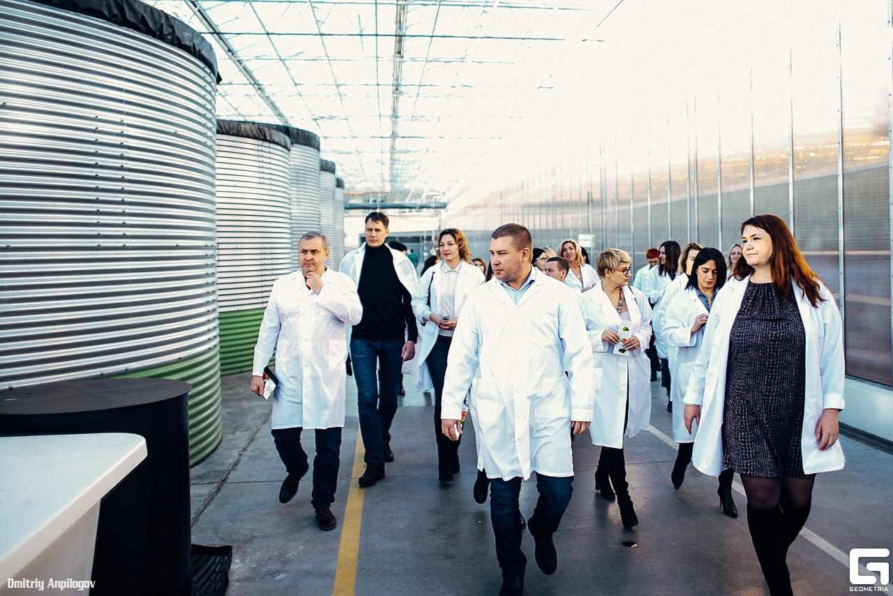 Руководитель Кушкульских теплиц защитит права предпринимателей в сфере сельского хозяйства