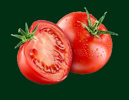 Отборные помидоры