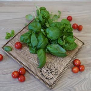 Кушкульские овощи